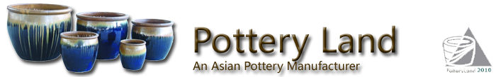Pottery Land, Richmond, CA